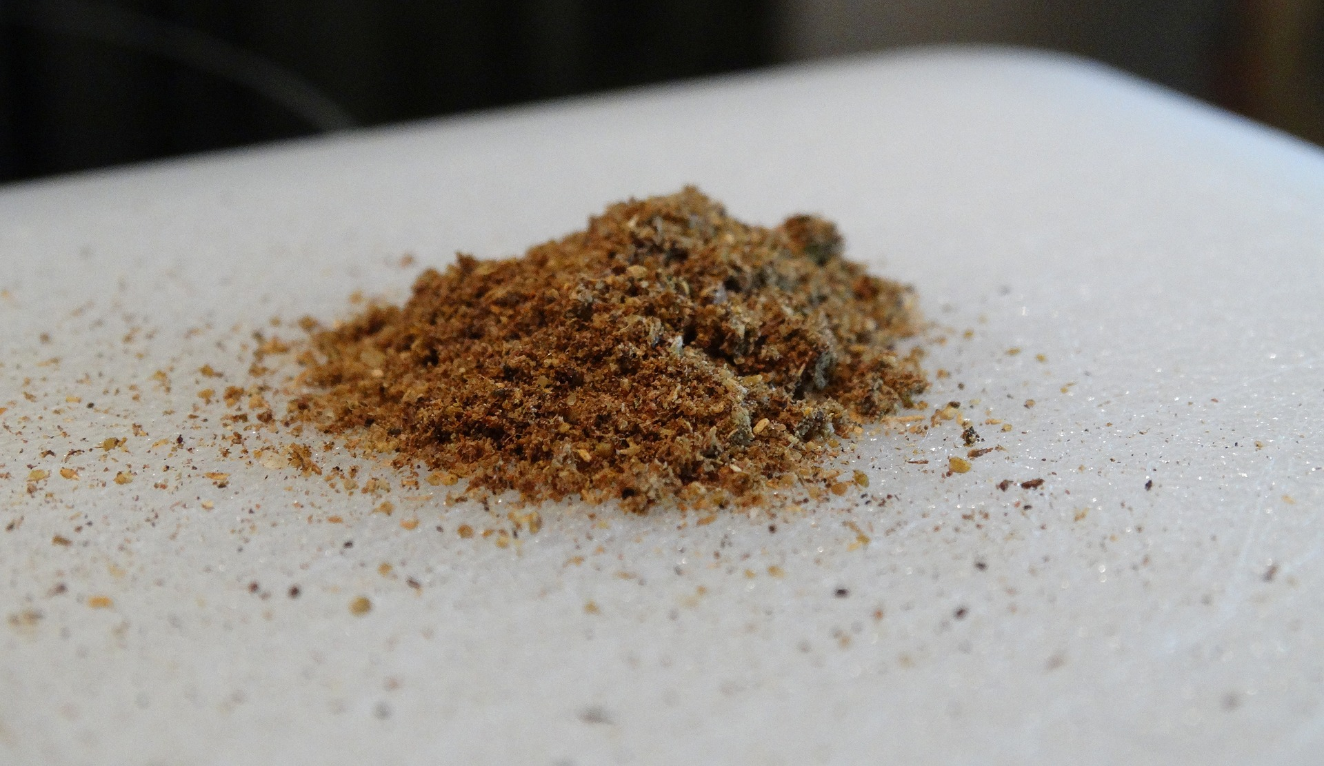 Garam Masala, Garam Masala is an incredibly easy spice mix!