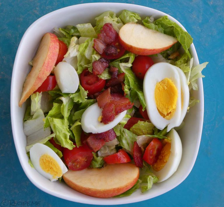 A French Salade Landaise Recipe