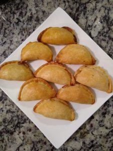 Cornish Pasty An Easy Recipe Direct From Cornwall